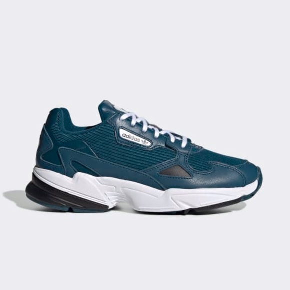 adidas Shoes   Falcon Sneakers In Blue